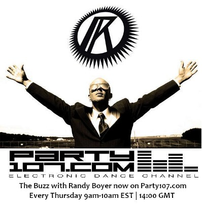 Buzz with Randy Boyer Debut (01-29-09)