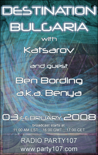 Destination Bulgaria 065 with Katsarov and Ben Bording aka Benya (02-03-08)