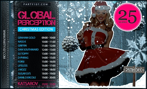 Special Events for Xmas 2011!