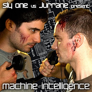 Machine Intelligence Debut with Sly One Vs. Jurrane (2010-05-03)