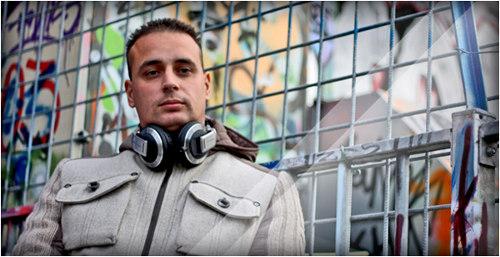 Simz City Debut with Marc Simz (2011-10-05)