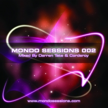 Mondo Sessions 002 Compilation Album Out Now