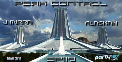 Peak Control 119 with J Mirra and Alaskan Dreamer (12-03-07)