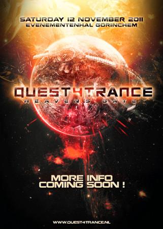 Quest4Trance Heaven's Gate - November 12, 2011