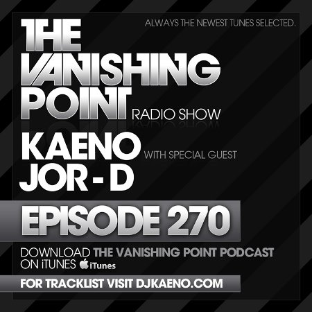 The Vanishing Point 270 with Kaeno and j0r-D (2011-02-21)