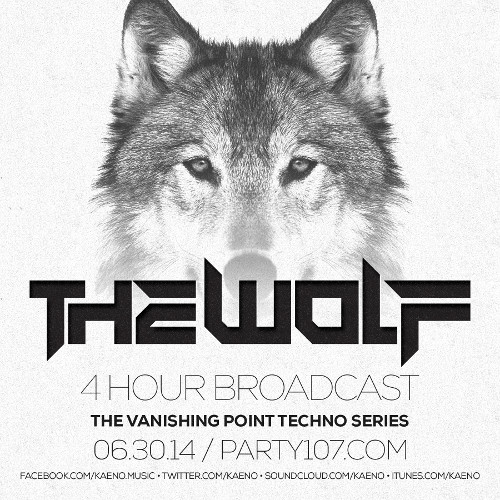 The Vanishing Point - The Wolf (2014-06-30)
