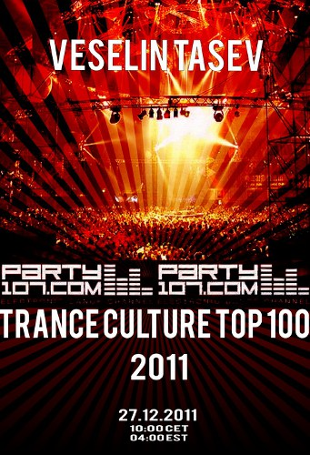 Trance Culture Top 100 of 2011 (2011-12-27)