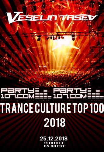 Trance Culture Top 100 of 2018 - 7+ Hour Nonstop Mix (2018-12-25)