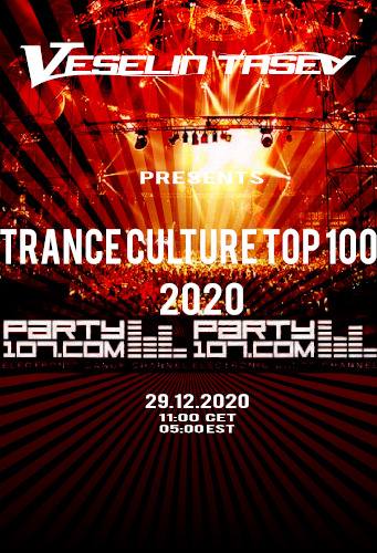 Trance Culture Top 100 of 2020 - 7+ Hour Nonstop Mix (2020-12-29)