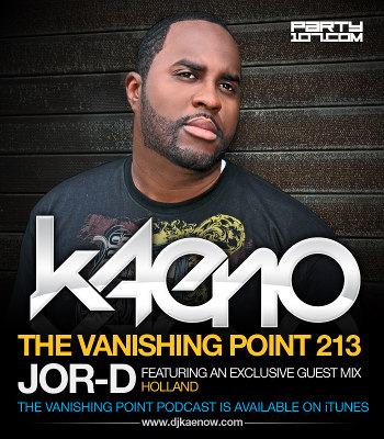 The Vanishing Point 213 with Kaeno and j0r-D (2010-01-18)