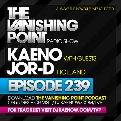 The Vanishing Point 239 with Kaeno and j0r-D (2010-07-19)